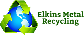Elkins Metal Recycling Small Logo