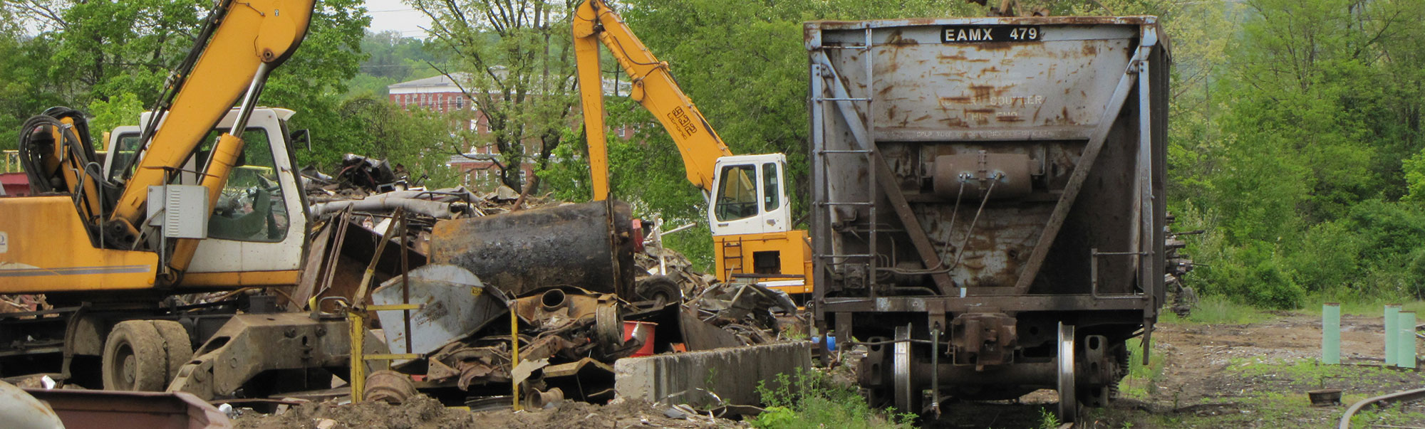 Scrap Metal Prices Elkins Wv Elkins Metal Recycling