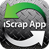 Download the NEW iScrapApp for your smartphone today!